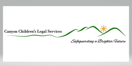 Canyon Children's Legal Services Inaugural Mixer