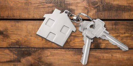 Pat Erskine and team presents the Keys to Home Ownership Seminar----FREE EVENT tickets