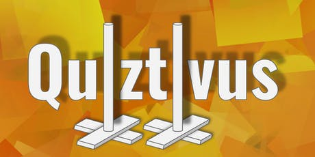 Quiztivus 2019 : A BAQC Quizzing Festival tickets
