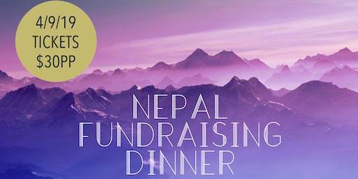 Nepal - Journey of a Lifetime