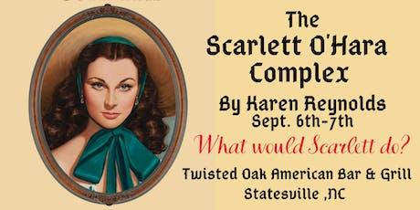 The Scarlett O'Hara Complex by Karen Reynolds tickets