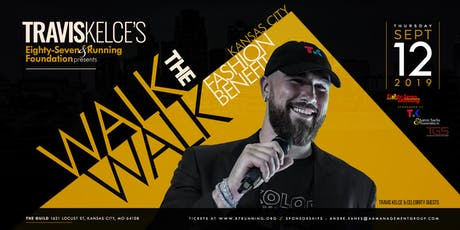 Walk the Walk: KC tickets