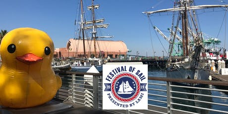 Festival of Sail Harbor Cruise tickets