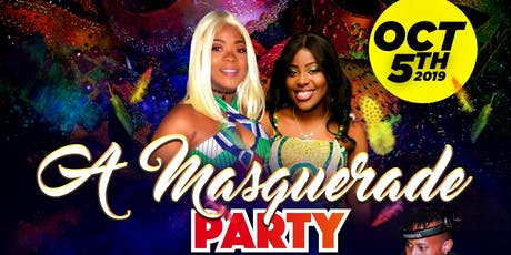 MASQUARADE PARTY tickets
