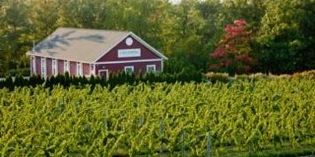 Harvest Hike + Farm to Table Lunch  tickets