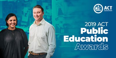 2019 Public Education Awards: Celebrating Excellence
