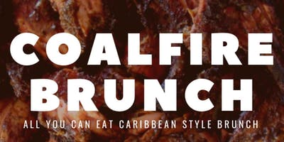 Coalfire Carribean Brunch