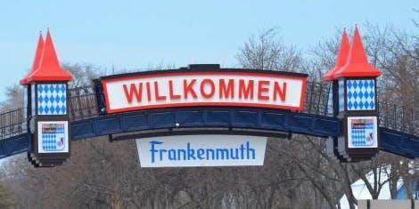 2020 Capstone Leadership Summit (2.5 days) - Frankenmuth, MI