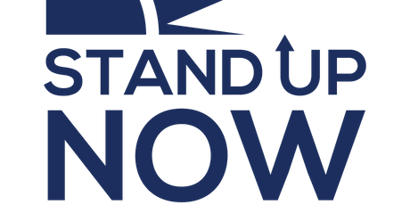 The Stand Up Now Workshop tickets