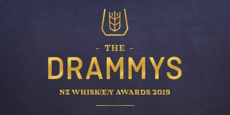The Drammys Whisky MasterClass tickets