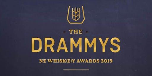 The Drammys Whisky MasterClass