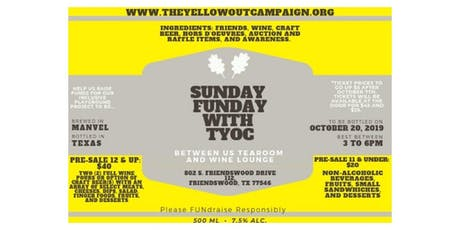 Sunday FUNDay with TYOC tickets