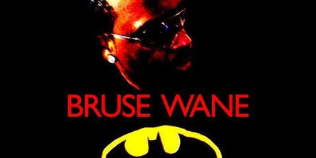 Bruse Wane Live @  The Boston Mashout Concert  tickets
