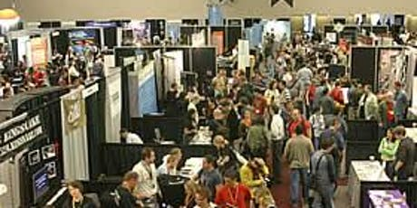 THE OPPORTUNITY EXPO tickets
