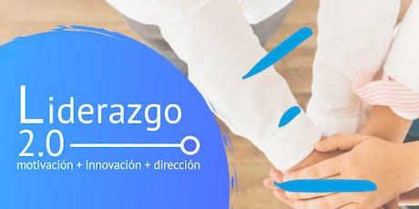 Liderazgo 2.0 - JCI Bahía Blanca entradas