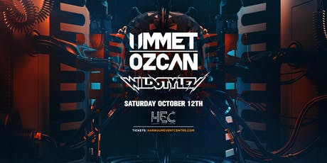 UMMET OZCAN & WILDSTYLEZ tickets