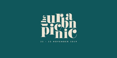 The Urban Picnic tickets