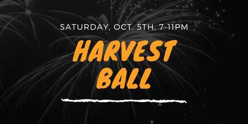 Catholic Young Adult Harvest Ball 2019
