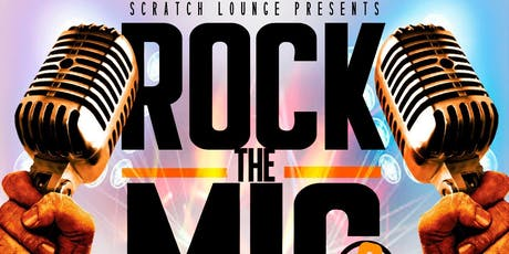 Rock The Mic 2 (journey To West Point) tickets