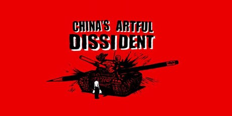Film Screening: China's Artful Dissident  tickets