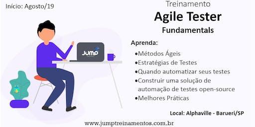 Treinamento Agile Tester - Fundamentals