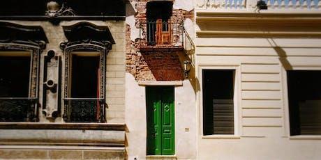 Casa Mínima: la casa más angosta de la ciudad entradas