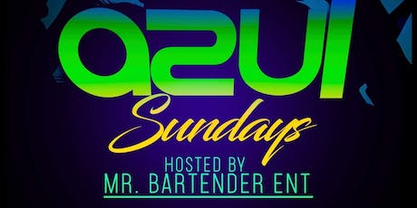 Azul Sundays  tickets