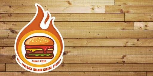 El Paso Burger Fest