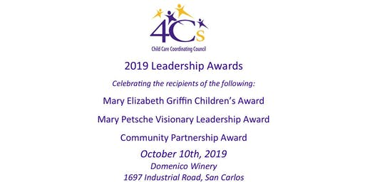 2019 Leadership Awards