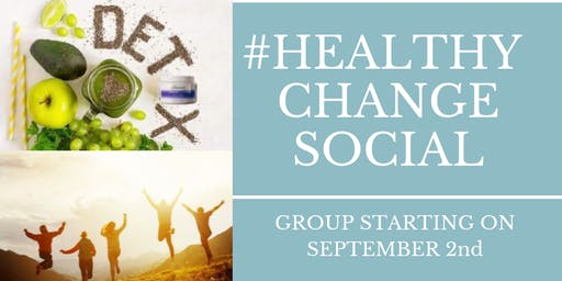 Healthy Change Social