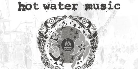 """Hot Water Music - 25th Anniversary: Performing """"Caution"""" In Full"""
