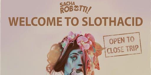 Sacha Robotti @ Treehouse Miami