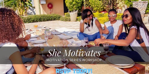 Motivation series workshop