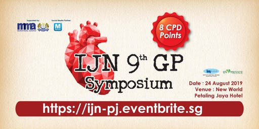 IJN 9TH GP SYMPOSIUM