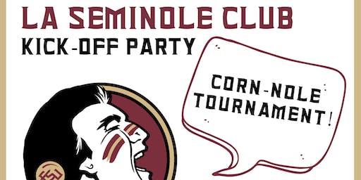 Corn-Nole Tournament Registration