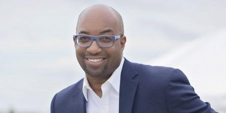 Written presents Kwame Alexander tickets