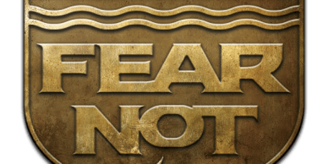 Fear Not-Harvest Retreat tickets