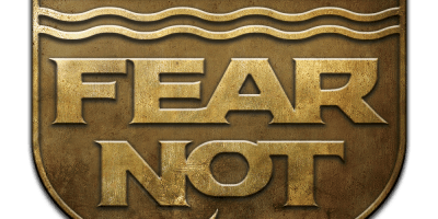 Fear Not-Harvest Retreat