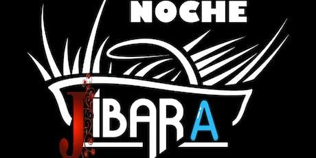 Noche Jíbara (Dedicated to Guayama Town) tickets