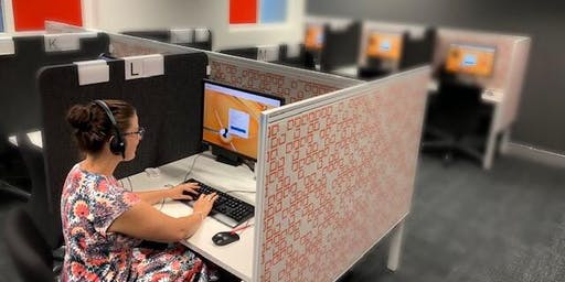 Computer-delivered IELTS Information Session - Brisbane