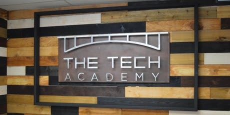 Intro to HTML & CSS: A Free Coding Class at The Tech Academy tickets
