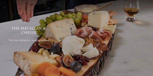 Macallan & Cheese