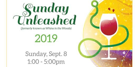 Sunday Unleashed