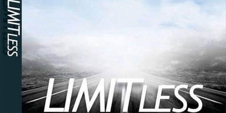 Limitless tickets