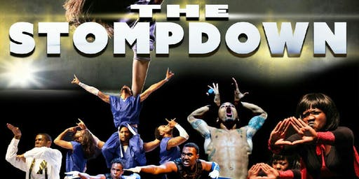 The Stompdown '19 (Orlando, Florida)