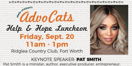 2019 Help & Hope Luncheon tickets