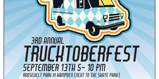 3rd Annual Trucktoberfest