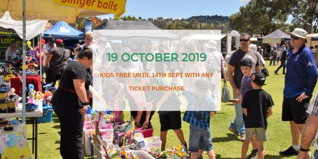 Bindoon Ag Show & Rodeo 2019 tickets