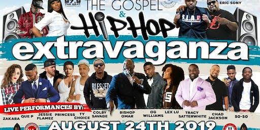 Tulisoma South Dallas Book Fair and The Gospel & Hip Hop Extravaganza