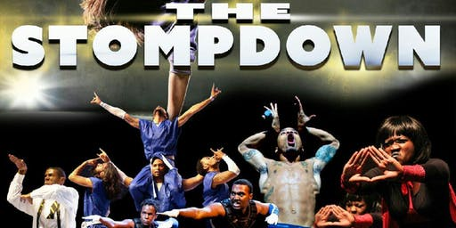 The Stompdown '19 (Columbus, Georgia)